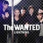 Coverafbeelding The Wanted - Lightning