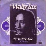 Coverafbeelding Wally Tax - It Ain't No Use