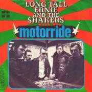 Coverafbeelding Long Tall Ernie and The Shakers - Motorride