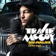 Coverafbeelding Travie McCoy featuring Bruno Mars - Billionaire