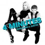 Coverafbeelding Madonna & Justin - 4 Minutes