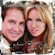 Coverafbeelding Marco Borsato & Lucie Silvas - Everytime I Think Of You