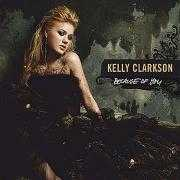 Coverafbeelding Kelly Clarkson - Because Of You