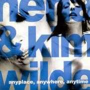 Details Nena & Kim Wilde - Anyplace, Anywhere, Anytime