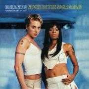 Coverafbeelding Melanie C featuring Lisa 'Left Eye' Lopes - Never Be The Same Again