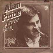 Coverafbeelding Alan Price - Jarrow Song