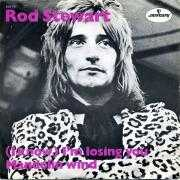 Coverafbeelding Rod Stewart - (I Know) I'm Losing You
