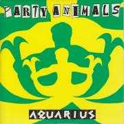 Coverafbeelding Party Animals - Aquarius