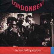 Informatie Top 40-hit Londonbeat - I've Been Thinking About You