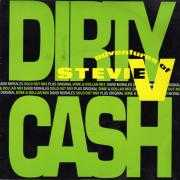 Coverafbeelding Adventures Of Stevie V - Dirty Cash
