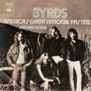 Coverafbeelding Byrds - America's Great National Pastime