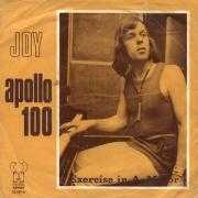 Coverafbeelding Apollo 100 - Joy