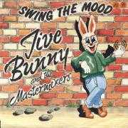 Coverafbeelding Jive Bunny and The Mastermixers - Swing The Mood