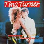 Trackinfo Tina Turner - duet with David Bowie - Tonight - Live