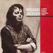 Coverafbeelding Michael Jackson - I Just Can't Stop Loving You