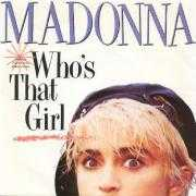 Coverafbeelding Madonna - Who's That Girl