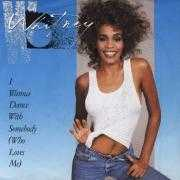 Coverafbeelding Whitney - I Wanna Dance With Somebody (Who Loves Me)