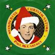 Coverafbeelding Paul McCartney - Wonderful Christmastime