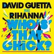 Informatie Top 40-hit David Guetta feat. Rihanna - Who's that chick?