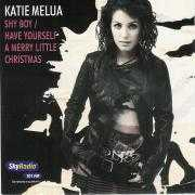 Coverafbeelding Katie Melua - Shy Boy/ Have Yourself A Merry Little Christmas
