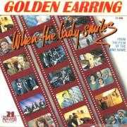 Details Golden Earring - When The Lady Smiles