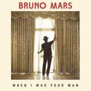 Coverafbeelding Bruno Mars - When I was your man