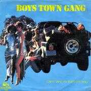 Coverafbeelding Boys Town Gang - Can't Take My Eyes Off You