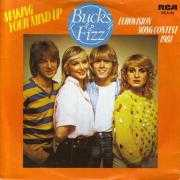 Coverafbeelding Bucks Fizz - Making Your Mind Up