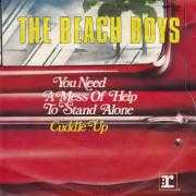 Coverafbeelding The Beach Boys - You Need A Mess Of Help To Stand Alone