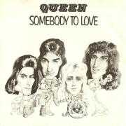 Trackinfo Queen - Somebody To Love