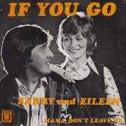 Coverafbeelding Barry and Eileen - If You Go