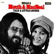 Coverafbeelding Mouth & MacNeal - Hello A