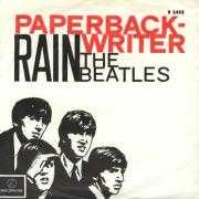 Trackinfo The Beatles - Paperback-Writer