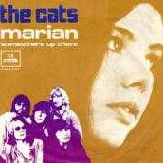 Coverafbeelding The Cats - Marian