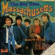 Details The Bee Gees - Massachusetts