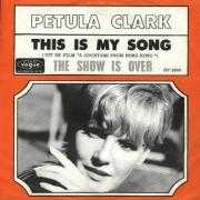 Coverafbeelding Petula Clark / Harry Secombe - This Is My Song