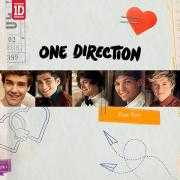 Coverafbeelding one direction - kiss you