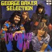 Coverafbeelding George Baker Selection - I'm On My Way