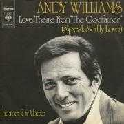 """Coverafbeelding Andy Williams - Love Theme From """"The Godfather"""" (Speak Softly Love)"""