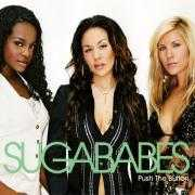 Coverafbeelding Sugababes - Push The Button
