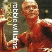 Coverafbeelding Robbie Williams - Rock DJ