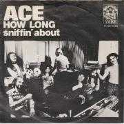 Coverafbeelding Ace - How Long