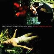 Coverafbeelding Nick Cave and The Bad Seeds + Kylie Minogue - Where The Wild Roses Grow