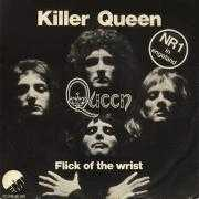 Coverafbeelding Queen - Killer Queen