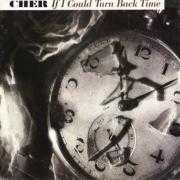 Coverafbeelding Cher - If I Could Turn Back Time