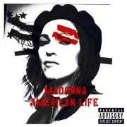 Coverafbeelding Madonna - American Life