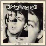 Coverafbeelding Paul McCartney - Coming Up