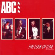 Coverafbeelding ABC - The Look Of Love