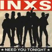 Coverafbeelding INXS - Need You Tonight