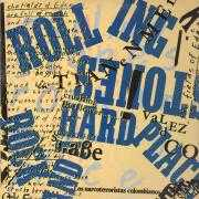 Coverafbeelding Rolling Stones - Rock And A Hard Place